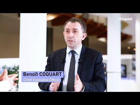 Benoît Coquart - Chief Executive Officer