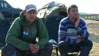 """Соревнования по карповой ловле """"Карп Элит-2009"""""""
