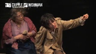 舞台『イニシュマン島のビリー』開幕!舞台映像が届きました。 会場:世...