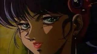 アニメ:銃夢