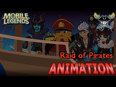 mobile-legends-animation-#39---raid-of-pirates-trailer