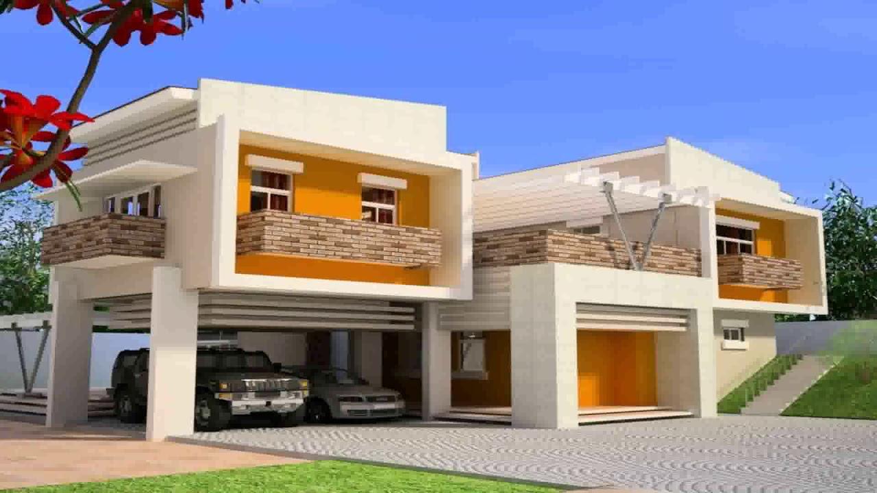Modern Zen House Plans Philippines Daddygif See