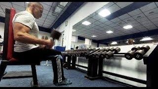 3-х ДНЕВНЫЙ СПЛИТ ДЛЯ ДИНОЗАВРОВ! Программа тренировок на 3 раза в неделю.