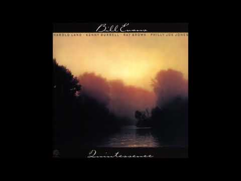 Bill Evans  - Quintessence ( Full Album )