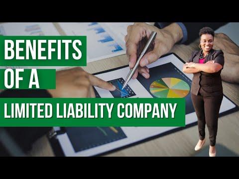 LLC Vs Sole Proprietor: Benefits Of An LLC