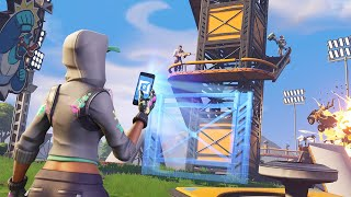 Fortnite creative server newest version parkour course or bed war coming soon
