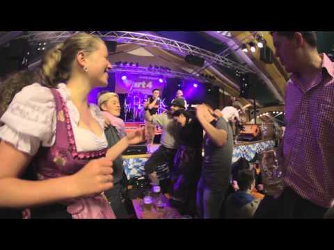 Beispiel: München Festzelt, Video: Part 4.