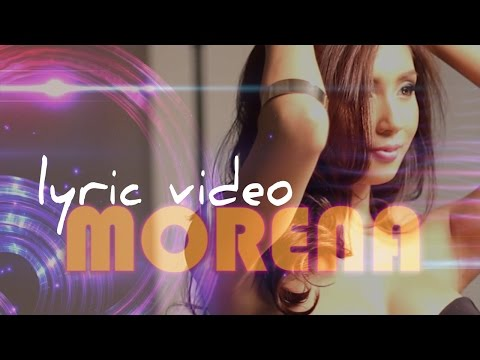 Roxee B — Morena [Official Lyric Video]