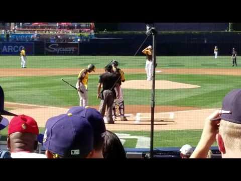 Joe Musgrove, RHP, Houston Astros