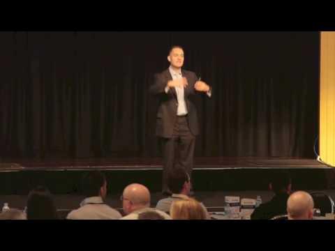 Keynote: Embracing the Future - Ross Dawson