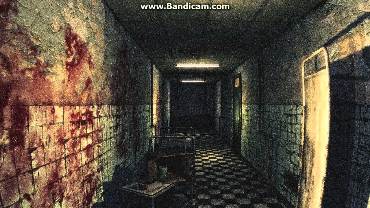 Unity3d Horror Game Youtube