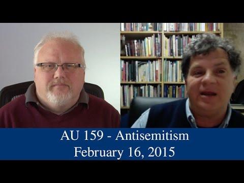 AU 159 - Antisemitism