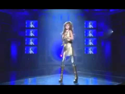 Shake it up-CeCe Jones solo dance