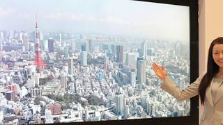 SHARP 8K TV First look with complete features