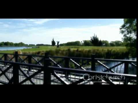 Christchurch Tourism