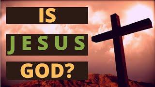 IS JESUS GOD? | Apostle Tui Fifita & Pastor Gabriel Fong