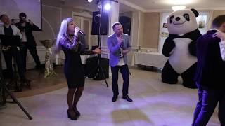 """1 отделение Свадебная вечеринка - Шоу-группа """"Хорошее настроение"""" Одесса, свадьба, Музыка"""