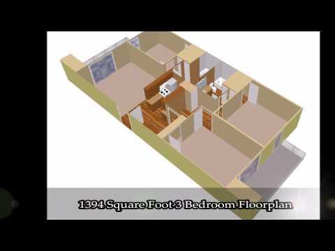 Huntington Hills Apartments Virtual Tour