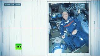 «Лучший человек на МКС»: видеоблог Олега Артемьева покорил иностранных пользователей интернета
