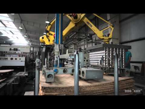 Как производится консервированный зеленый горошек
