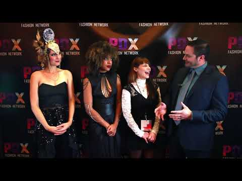Fraulein Couture - interview - PDX Fashion Network