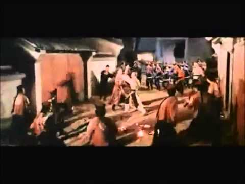 Wu Tang Clan- Bring Da Ruckus (36 Chambers of Shaolin Music Video)