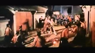 Wu Tang Clan- Bring Da Ruckus (36 Chambers of Shaolin Music Video)