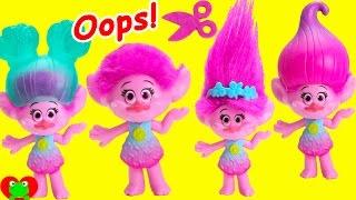 Poppy's Hair Salon Nightmare Magic