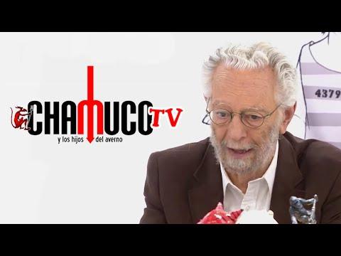 CHAMUCO TV. Enrique Dussel