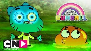 Die fantastische Welt von Gumball | Abhängen mit den Oldies | Cartoon Network