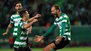 Sporting CP 5:1 Chaves
