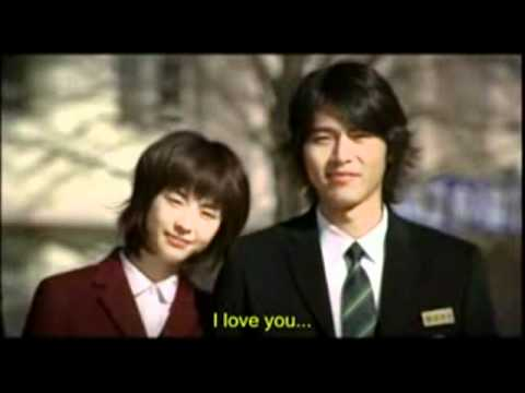 [MV] Fly away - DBSK (A millionaire's first love OST)