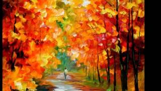 Осень. Картины