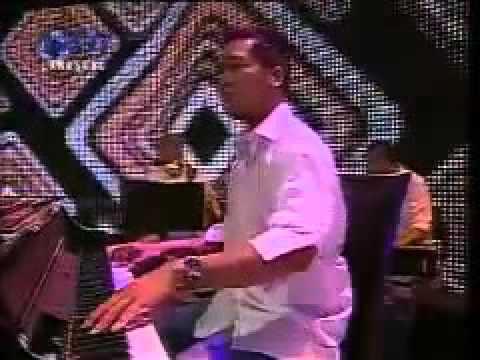 Afgan Sadis Indonesian Idol 2008