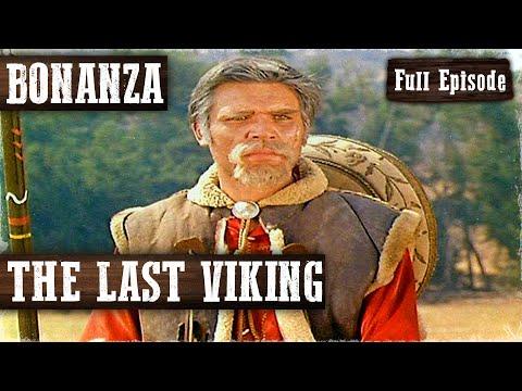 THE LAST VIKING   BONANZA   Dan Blocker   Lorne Greene   Western Series   Full Episode   English