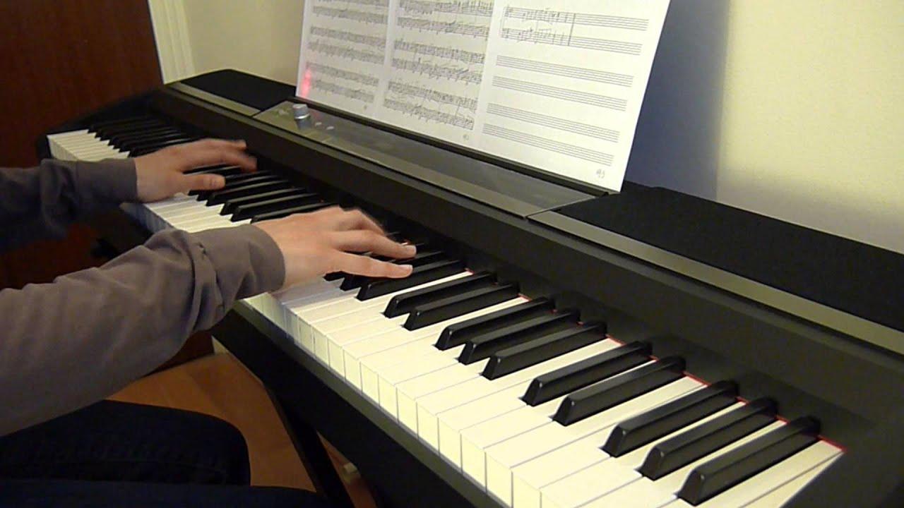 Mayday五月天【時光機】鋼琴版 piano by CHM - YouTube