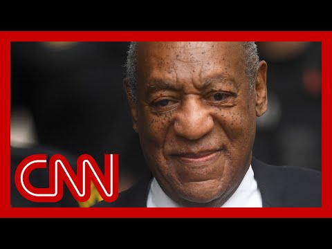 Bill Cosby accuser reacts to his release from prison