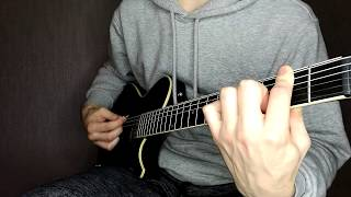 ♪ While She Sleeps - Method In Madness (cover)