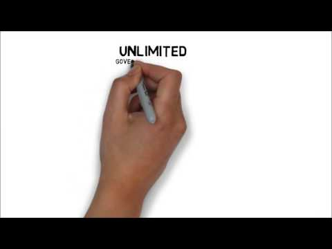 Narrated Limited vs Unlimited Govt