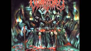 VOMITORY -  Rotting Hill