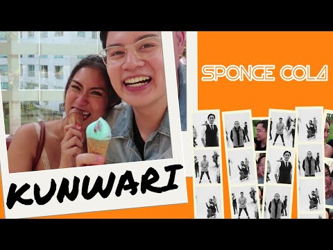 Sponge Cola - Kunwari [OFFICIAL]