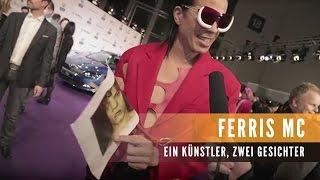 Ferris MC - ein Künstler, zwei Gesichter (Echo 2015)