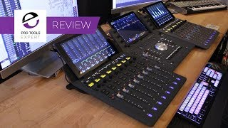 Pro Tools Expert Avid S1 And Avid Control Exclusive Review