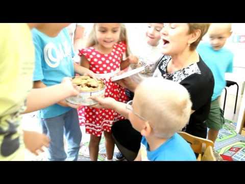 Видео Детский сад №2