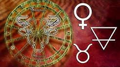 ♉ Horoskooppimeditaatio - Härkä