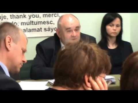 RD_XVII_25-04-2013 3 Interpelacje, zapytania, oświadczenia i komunikaty