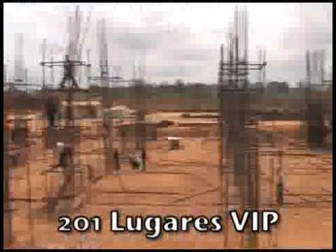 Estádio de Cabinda