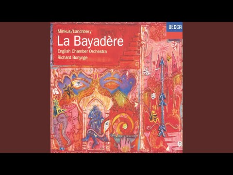 Minkus: La Bayadère / Act 2 - No.31 Allegro