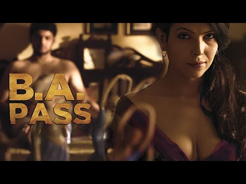 BA PASS Official TRAILER HD