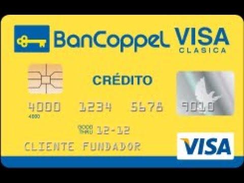 ventajas y desventajas de la tarjeta de credito coppel youtube